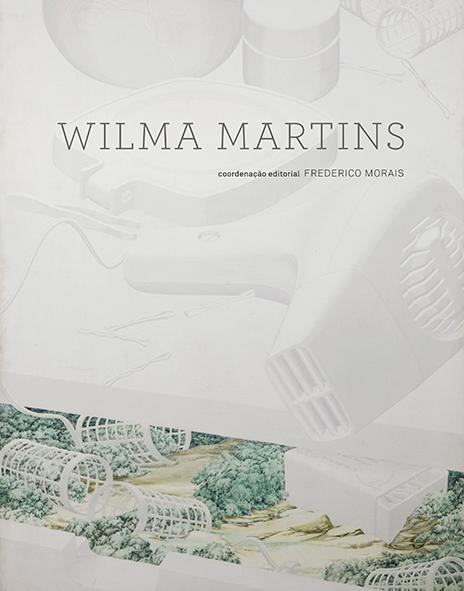 Livro da artista visual Wilma Martins celebra seus 60 anos de carreira