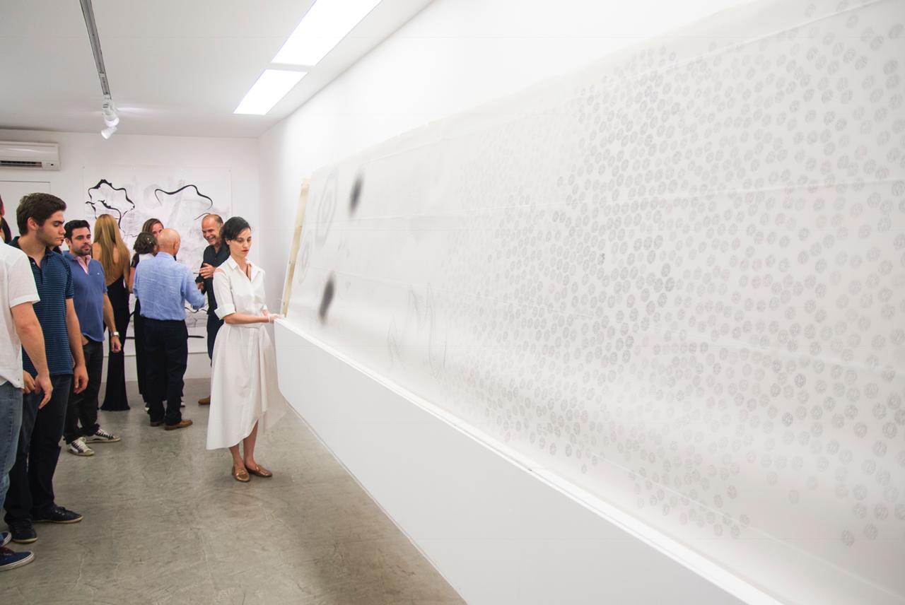 Mul.ti.plo Espaço Arte abre individual de Daniela Antonelli