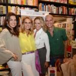Beth Accurso, Elisa Marcolini, Marcia Verissimo e Junior Grego 1