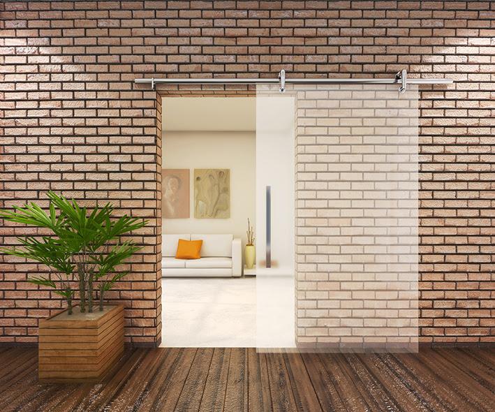 Dividindo os ambientes da casa