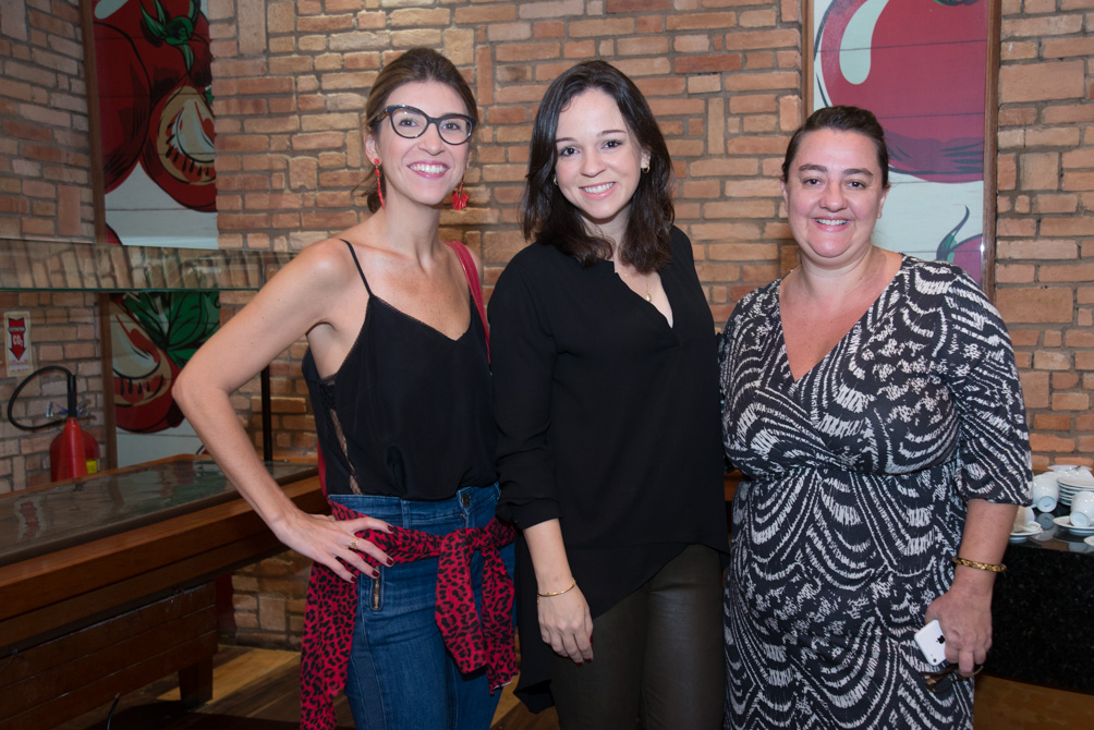 Lançamento do Programa Experience 2016 no Casa & Gourmet Shopping