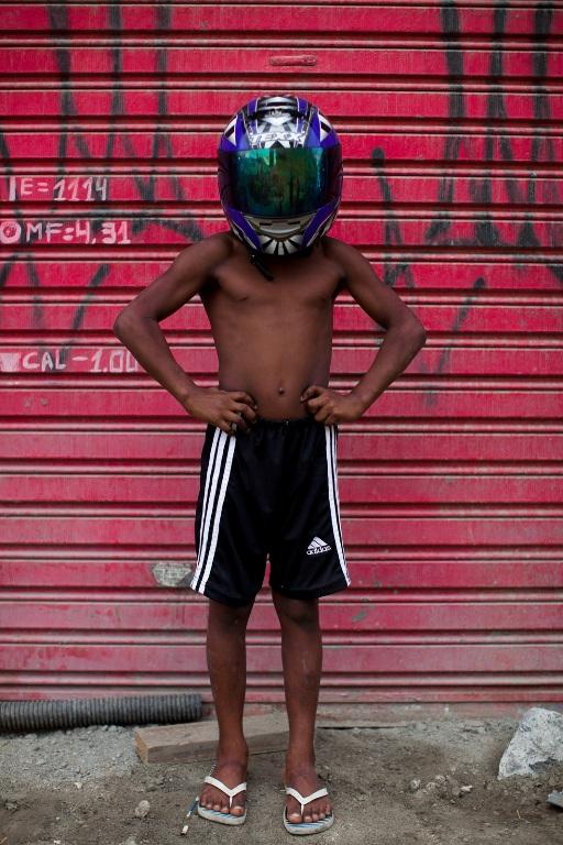 FotoRio 2016 apresenta exposições de fotógrafos consagrados e jovens talentos