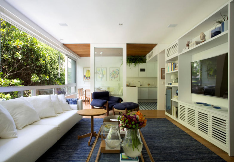 Escritório Yamagata Arquitetura é finalista do VI Prêmio CASA CLAUDIA Design de Interiores