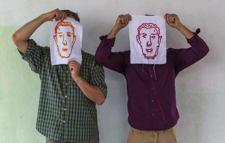 Exposição dos Irmãos Campana no Centro de Referência do Artesanato