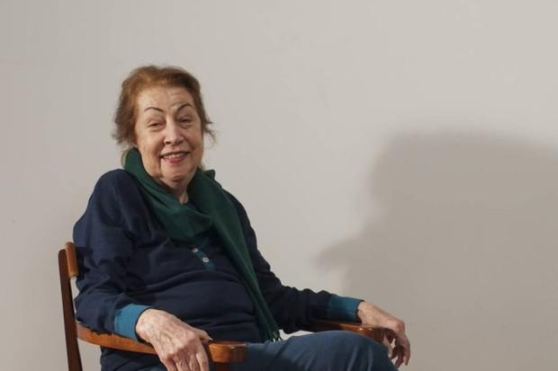 Aida Boal morre, aos 86 anos