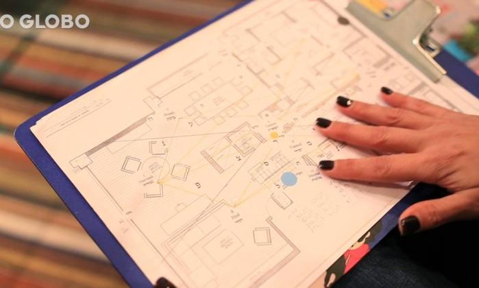 Terapeuta de ambientes ensina como melhorar o convívio em residências e escritórios