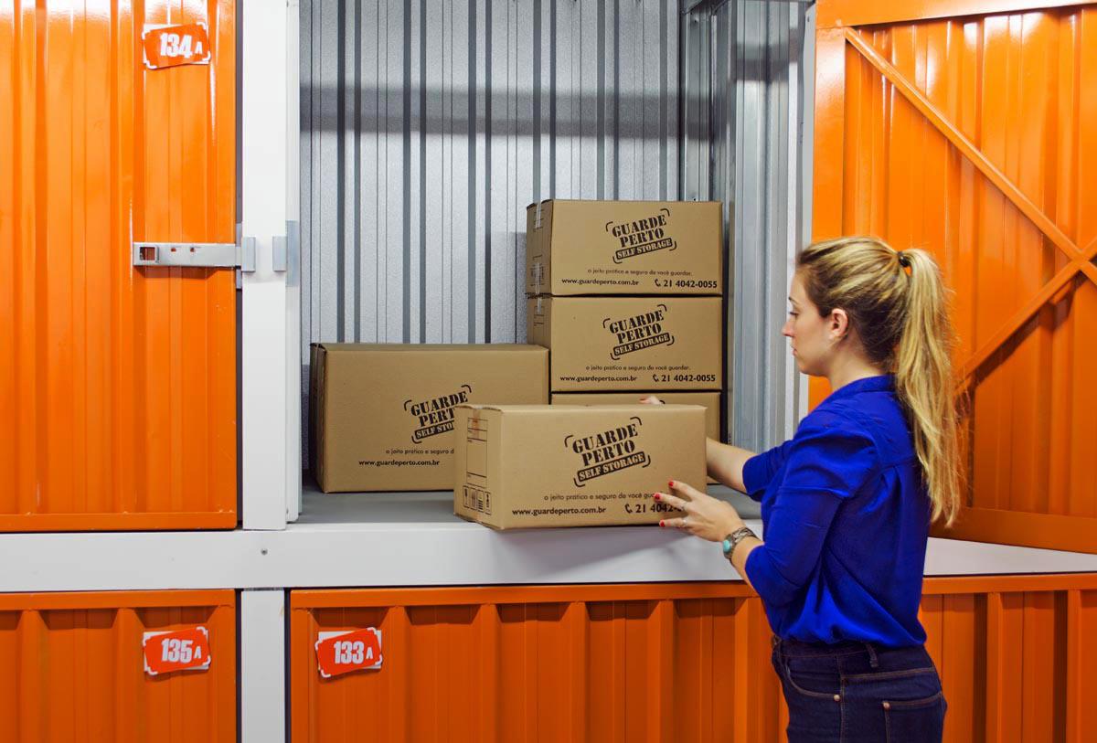 Mercado de self storage dá os primeiros passos no Brasil