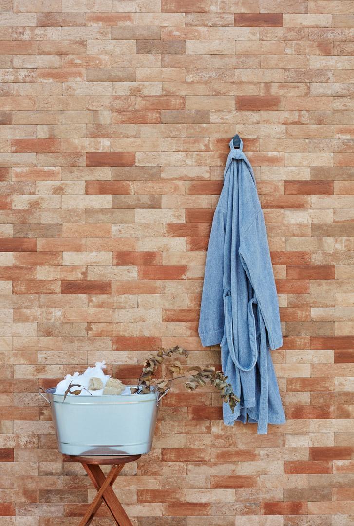 Portobello lança linhas inspiradas em tijolinhos