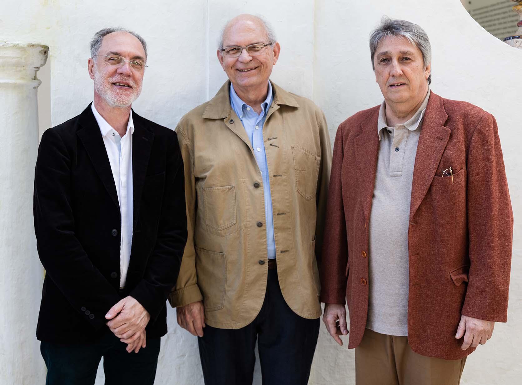 Circuito de Arte Contemporânea do Museu do Açude ganha obras permanentes de Waltércio Caldas, Angelo Venosa e José Resende