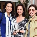 Joy Garrido Patricia Quentel e Patricia Mayer