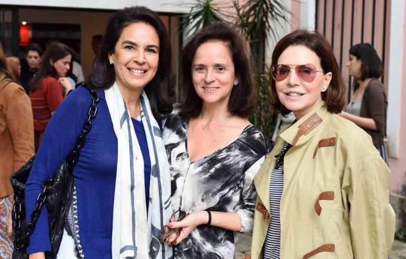 Casa Cor Rio reúne profissionais da próxima edição do evento.