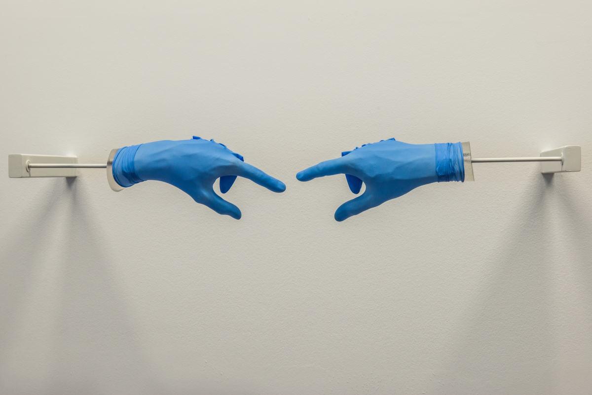"""Abertura da exposição """"O Momento Presente"""" do artista albanês Anri Sala"""
