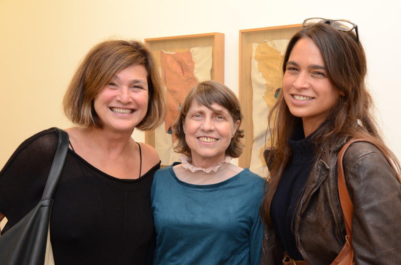 A Galeria Nara Roesler apresenta individual da artista plástica Brígida Baltar