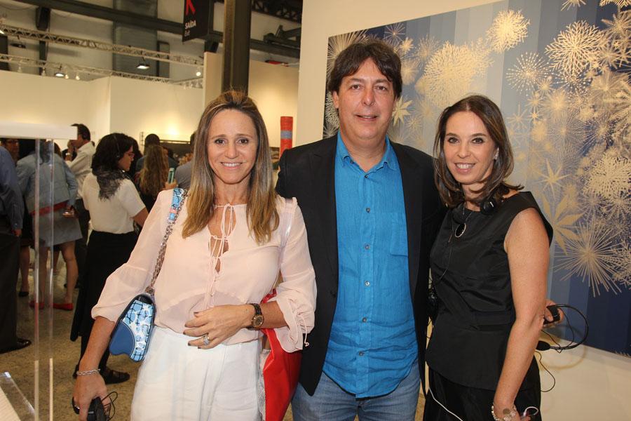 Ornare Rio promove visita guiada na ArtRio 2016