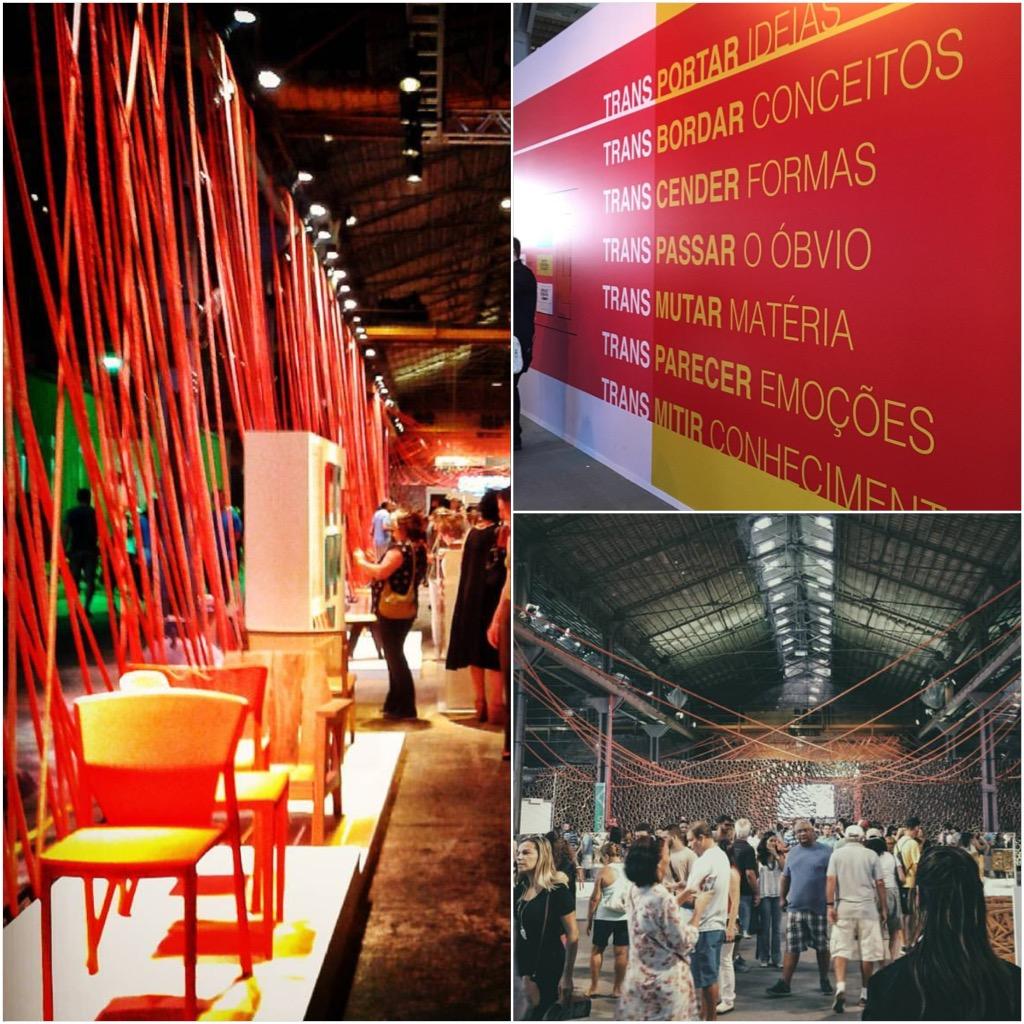 Semana Design Rio termina cheia de novidades