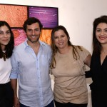 PJ031 Luiza Calmon - Fabiano Al Makul - Cassia Bomeny - Mariana Feres