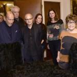 PJ096 Israel Klabin - Antonio Bernardo - Marcio Doctors - Daniela Fiszpan - Ruth Levy - Regina Silveira
