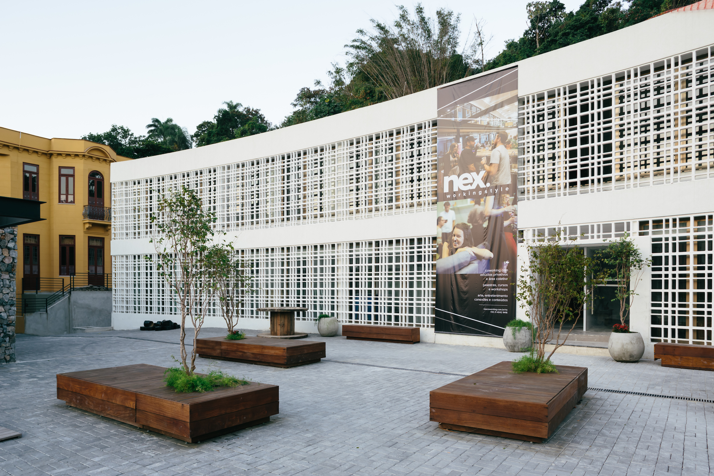 Projeto carioca vence maior prêmio de arquitetura da América Latina