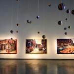 Foto de Rochelle Costi_exposição Contabilidade_Anita Schwartz Galeria de Arte_1