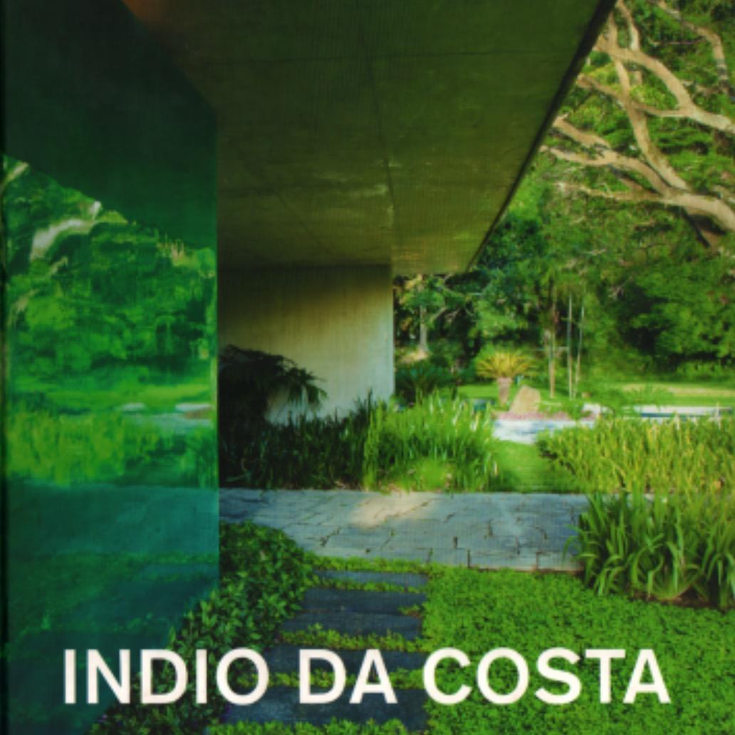 Arquiteto Índio da Costa lança seu terceiro livro em São Paulo
