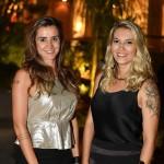 Gabriela Eloy e Carol Freitas