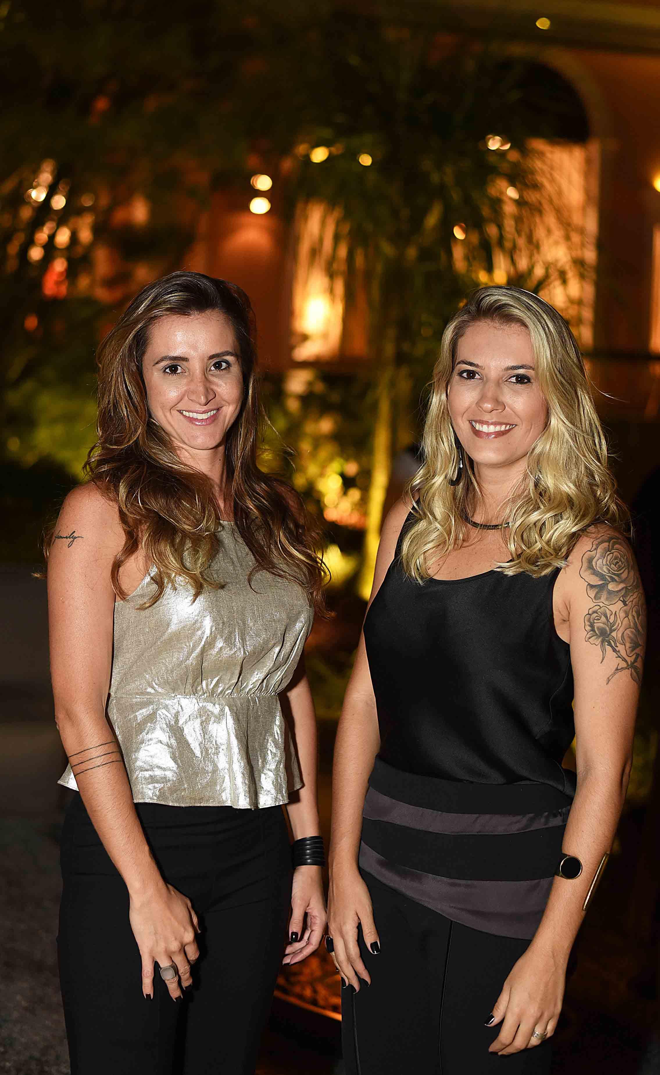 Carol Freitas e Gabriela Eloy agitam o Casa Cor Rio