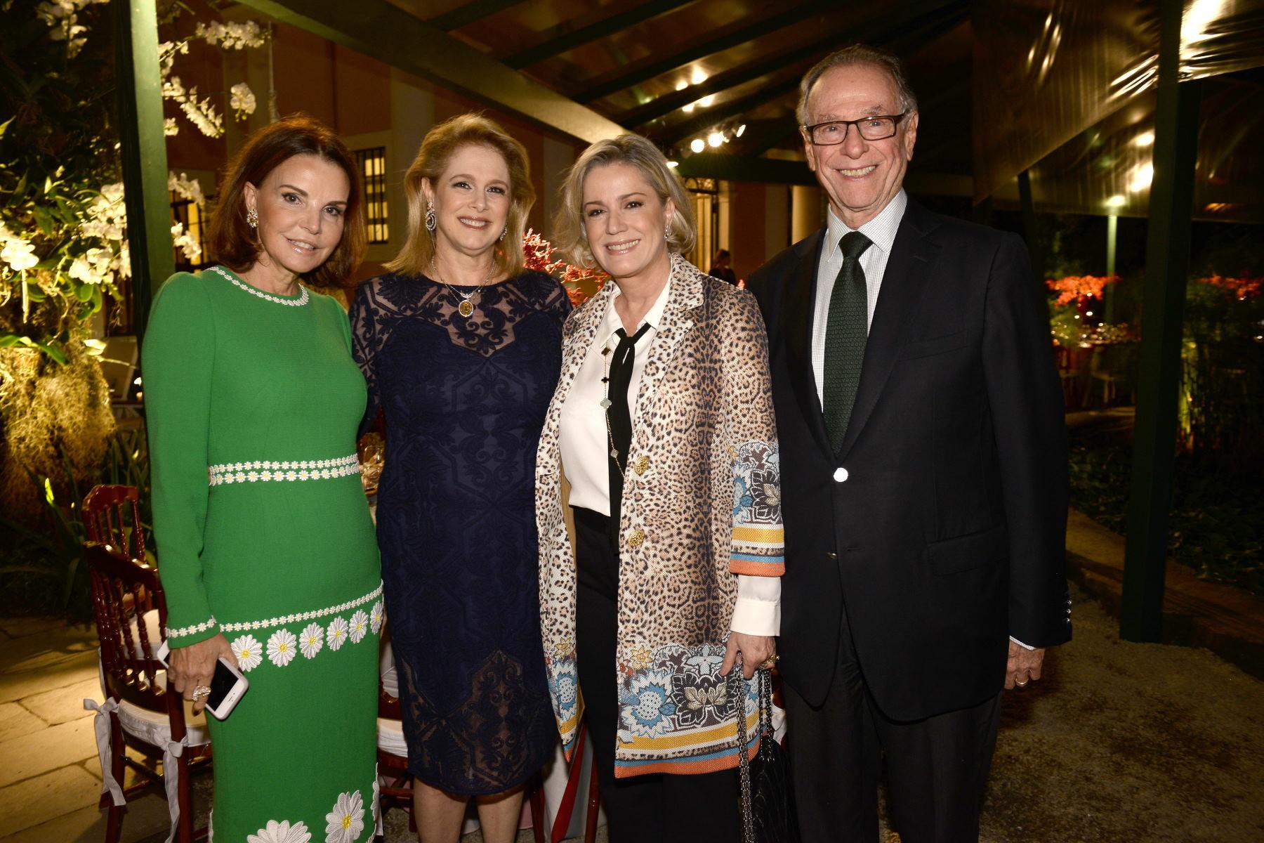 Casa Cor Rio 2016: jantar beneficente abre a 26ª. edição