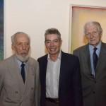 Alberto da Costa e Silva, Marcos Duprat e Geraldo Holanda Cavalcanti  (2)