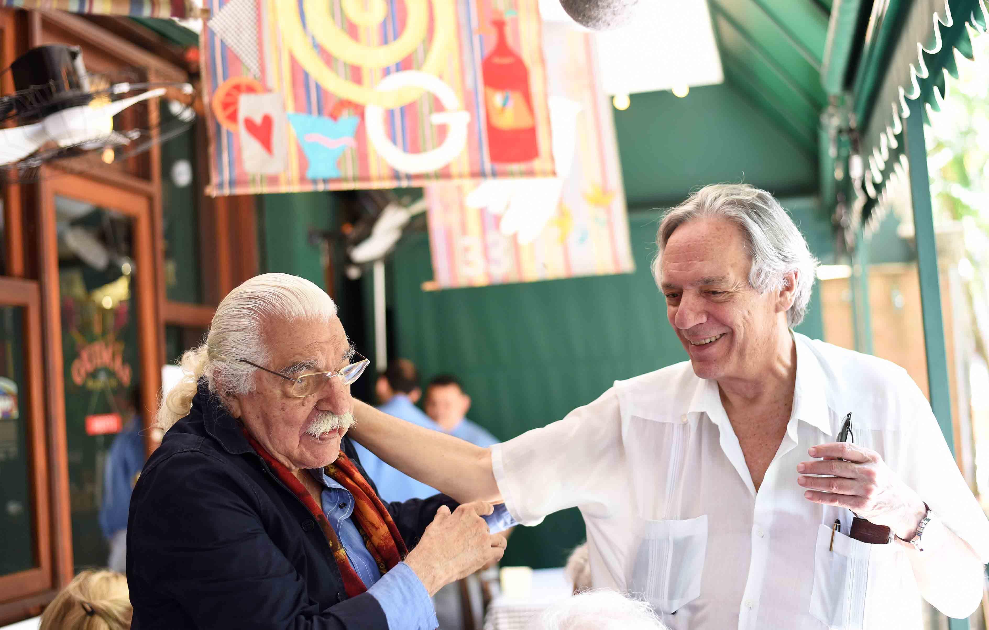 Documentário sobre o arquiteto Paulo Casé