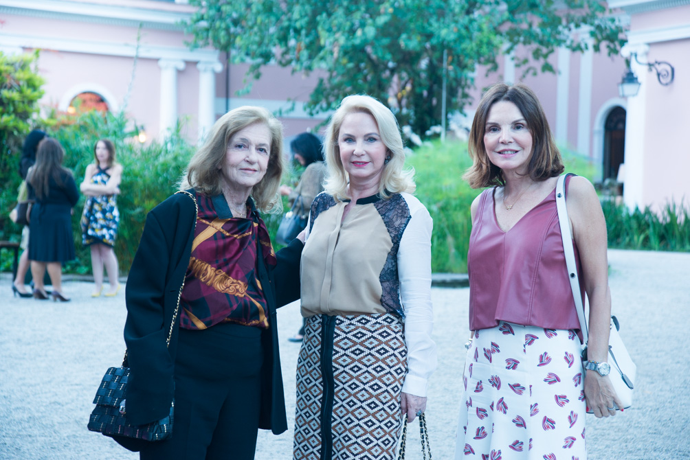 Casa Cor Rio recebe convidados da One Health em visita guiada