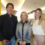 IMG_3773 Roberto Borges, Solange Medina e Maria Eduarda Bellincanta