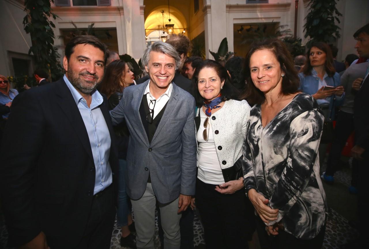 CASACOR Miami recebe convidados na Milano Design Week