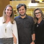 Deisi Maus, Reinaldo Forte e Renata Sandrin - Lumis!