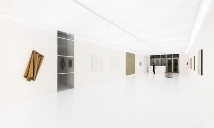 Galeria Bergamin & Gomide apresenta o artista carioca Paulo Roberto Leal