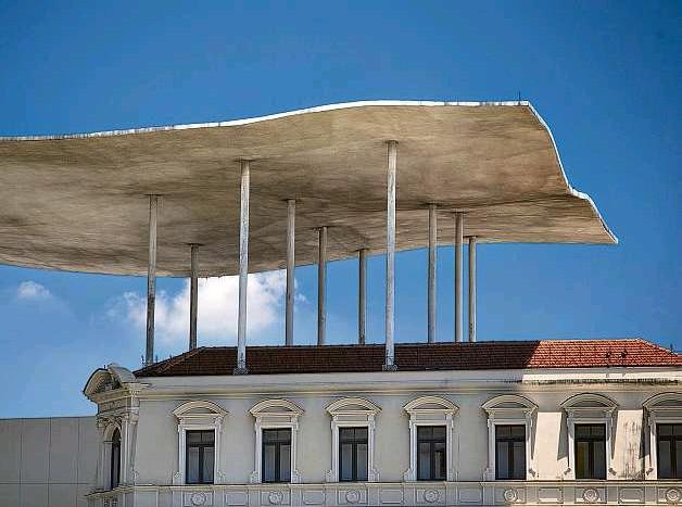 UNESCO elege Rio primeira capital mundial da arquitetura