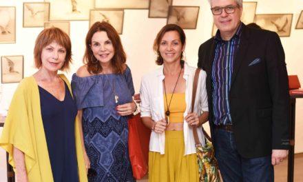 ASBEA lanca livro na Galeria Anita Schwartz