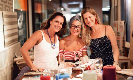 Galeria Hathi e Valentina Saldanha em Ipanema