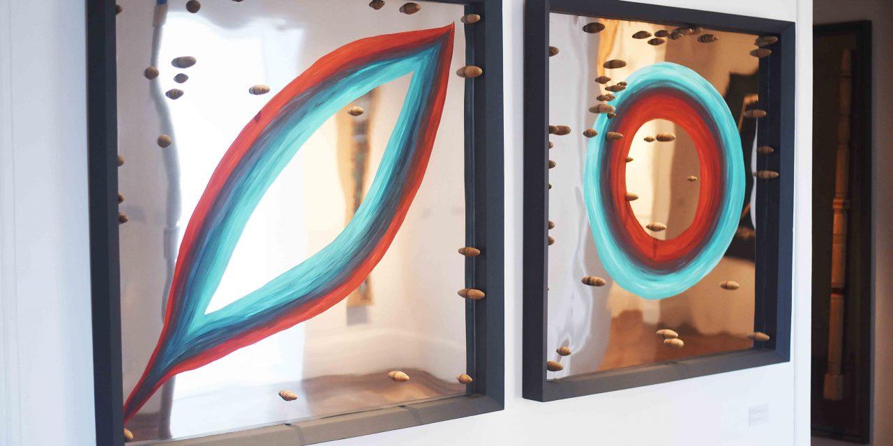 Renata Adler abre exposição em Ipanema