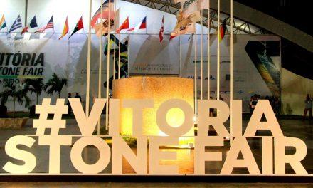 Começa a 47ª. Edição da Vitória Stone Fair