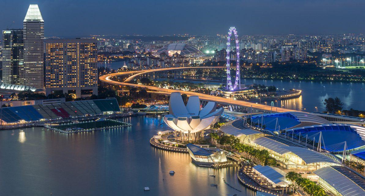 Concurso Expressão Portinari premia profissionais com viagem para Singapura