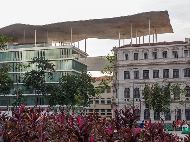 """Museu de Arte do Rio inaugura exposição """"O Rio dos Navegantes"""""""