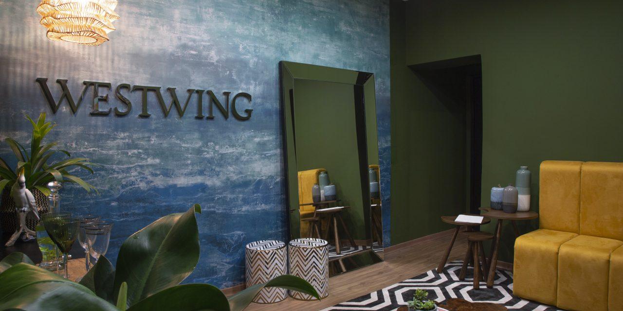 Westwing chega ao Vivo Rio