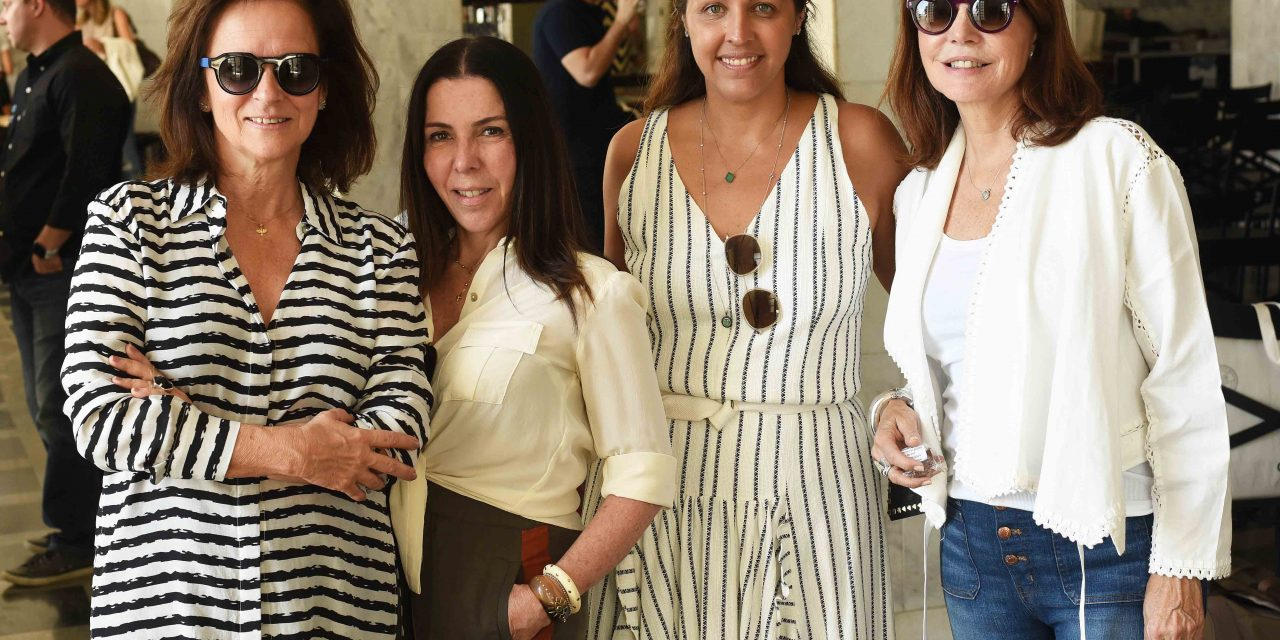 CasaCor Rio 2019: foi dada a largada!