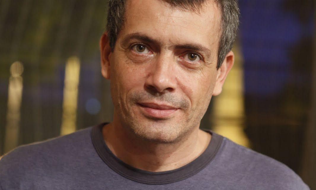 Individual do artista Carlito Carvalhosa no Rio de Janeiro