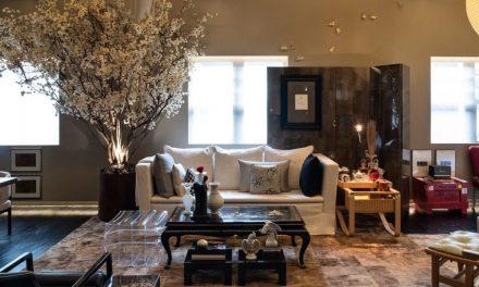 A Florense de Curitiba leva arquitetos e designs de interiores para a Casa Cor SP.