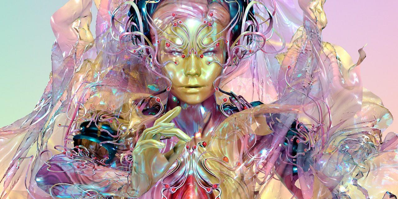Museu da Imagem e do Som recebe mostra da artista inslandesa Björk