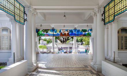 Preview beneficente da CASACOR RIO 2019 terá noite inspirada na Era do Rádio