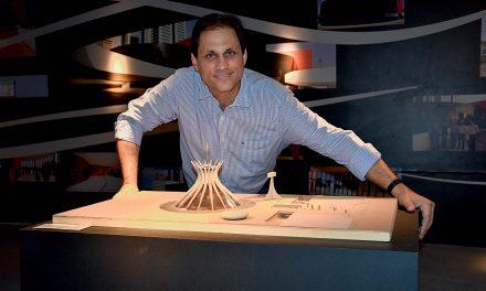 São Paulo vai sediar a segunda edição do Fórum Mundial Niemeyer