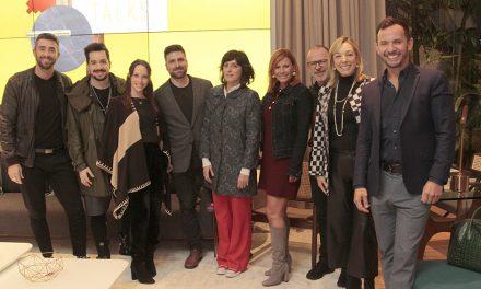 Design autoral foi tema de talk na Breton, em São Paulo