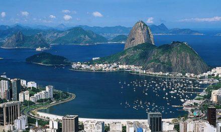"Evento Por Dentro – Globo: ""Cidades Inteligentes – O Rio que Queremos"""